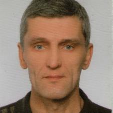 Freelancer Вячеслав Р. — Ukraine, Kharkiv. Specialization — Website development, CMS installation and configuration