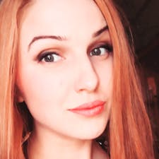 Фрилансер Алиса Т. — Україна, Полтава. Спеціалізація — Копірайтинг, Дизайн візиток