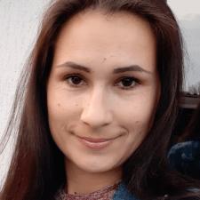 Freelancer Алена С. — Ukraine, Novaya Kahovka. Specialization — Text editing and proofreading, Copywriting