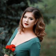 Freelancer Алена Т. — Ukraine, Zaporozhe. Specialization — Content management, Social media marketing