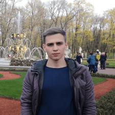 Freelancer Артур Г. — Russia, Astrahan. Specialization — Python
