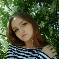 Freelancer Любовь А. — Ukraine, Kharkiv. Specialization — Copywriting, Presentation development
