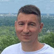 Freelancer Александр В. — Ukraine, Pokrovsk (Krasnoarmeisk). Specialization — Web design, Interface design