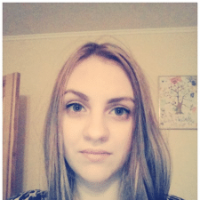 Freelancer Алина Ш. — Ukraine, Zheltye Vody. Specialization — Text translation, Data processing