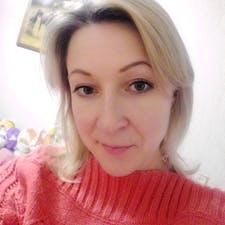 Фрилансер Елена И. — Україна, Київ. Спеціалізація — Транскрибування, Банери