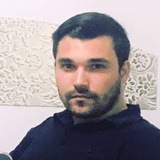 Фрилансер Dima Saftiuc — Ruby, PHP
