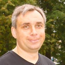 Фрилансер Александр Панкратов — HTML/CSS верстка, Установка и настройка CMS