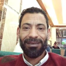 Freelancer Amr A. — Egypt, Hurghada.