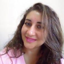 Freelancer Anna K. — Armenia, Yerevan. Specialization — Web programming