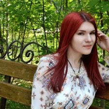 Freelancer Анастасия Владимирская — Copywriting, Rewriting