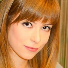 Freelancer Anastasiia K. — Ukraine, Kyiv. Specialization — HTML/CSS, JavaScript