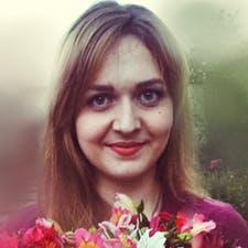 Freelancer Анастасия К. — Ukraine, Kharkiv.
