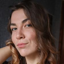 Freelancer Анастасия С. — Georgia, Батуми. Specialization — Video processing, Audio/video editing