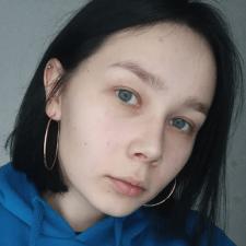 Фрилансер Анастасия М. — Казахстан, Петропавловск. Специализация — Создание сайта под ключ, Веб-программирование