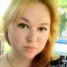 Freelancer Анастасия З. — Ukraine, Sumy. Specialization — English, Copywriting