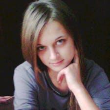 Фрілансер Anastasia Б. — Україна, Біла Церква.
