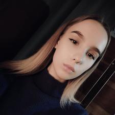 Freelancer Anastasia F. — Ukraine, Severodonetsk. Specialization — Copywriting, Rewriting