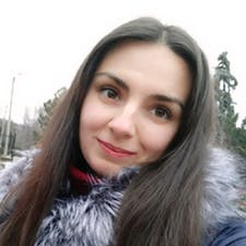 Фрилансер Анастасия Р. — Молдова, Тирасполь. Специализация — Перевод текстов, Английский язык