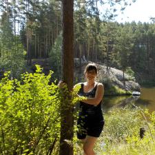 Freelancer Анастасия Г. — Russia, Chelyabinsk. Specialization — Content management, Social media page design