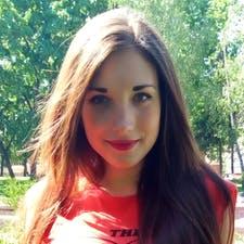 Freelancer Анастасия Гакал — Copywriting, Information gathering