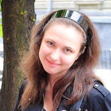 Фрилансер Анастасия Ш. — Україна, Житомир. Спеціалізація — Контекстна реклама