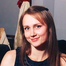 Freelancer Анастасия К. — Ukraine, Donetsk. Specialization — Information gathering, Search engine optimization