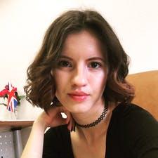 Анастасия Ж.
