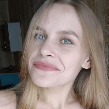 Freelancer Анастасія К. — Ukraine, Cherkassy. Specialization — Text translation, Rewriting