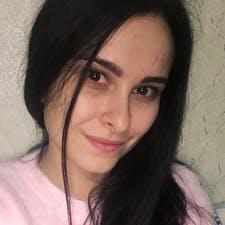 Freelancer Анастасия Новак