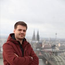 Фрилансер Anatol M. — Молдова, Кишинев. Специализация — Создание 3D-моделей, Визуализация и моделирование