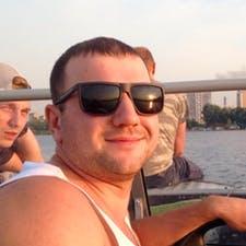 Client Анатолий Ж. — Ukraine, Kyiv.