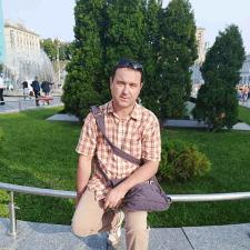 Client Анатолій Г. — Ukraine, Kyiv.
