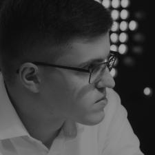 Фрилансер Анатолий С. — Украина, Николаев. Специализация — Дизайн сайтов, Дизайн визиток