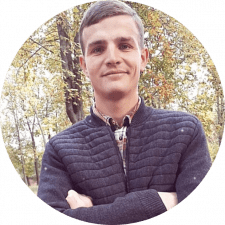 Freelancer Александр Г. — Ukraine, Kyiv. Specialization — Search engine optimization