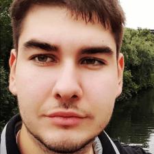 Freelancer Андрей Т. — Ukraine, Odessa. Specialization — 3D modeling, 3D modeling and visualization