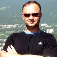 Client Андрей М. — Ukraine, Kyiv.