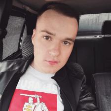 Freelancer Andrei D. — Belarus, Bolshaya Berestovitsa. Specialization — HTML/CSS, JavaScript