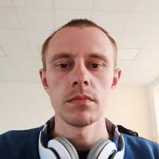 Фрілансер Андрій Кандибка — Розробка під Android