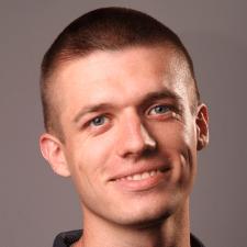 Freelancer Андрей К. — Ukraine, Donetsk. Specialization — 3D modeling, Corporate style