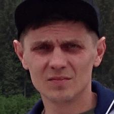 Freelancer Андрей Ш. — Ukraine, Khmelnitskyi. Specialization — Ruby, Microsoft .NET