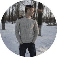 Freelancer Андрей И. — Ukraine, Kharkiv. Specialization — Web design, Interface design
