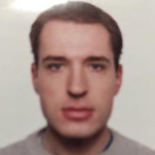 Фрилансер Андрей К. — Украина, Одесса.