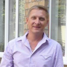 Client Andrey K. — Ukraine, Kyiv.