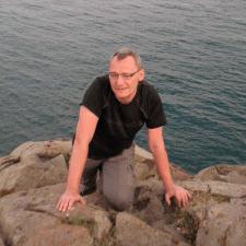 Freelancer Андрей А. — Ukraine, Dnepr. Specialization — Web programming