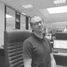 Freelancer Андрей Т. — Ukraine, Kyiv. Specialization — Data parsing, Advertising