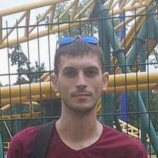 Freelancer Андрей К. — Ukraine, Kharkiv. Specialization — HTML/CSS