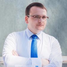 Фрілансер Андрей К. — Україна, Вінниця. Спеціалізація — 1C