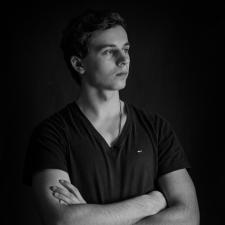 Freelancer Andriy K. — Ukraine, Chernovtsy. Specialization — Java, HTML/CSS
