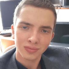 Фрилансер Андрей Р. — Беларусь, Брест. Специализация — Javascript, HTML/CSS верстка