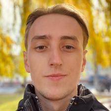 Freelancer Андрей Ж. — Ukraine, Kyiv. Specialization — PHP, JavaScript